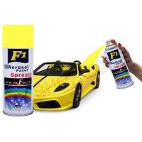 F1 Aerosol Spray Paint