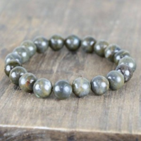 Diwali Special Sale! Labradorite Bracelet For Protection And Financial Stability