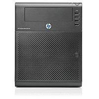 HP 658553-001 ProLiant N40L Ultra Micro Tower Server System AMD Turion II Neo N40L 1.5GHz 2C 2GB