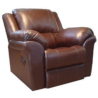 MANUAL RECLINER CHAIR P-TYPE IN0005