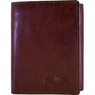 arpera-Brown-Leather-Mens-Three fold-slim Wallet-C11441-2
