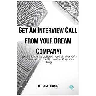 Get an Interview Call from Your Dream Company!