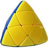 Kiditos Shengshou  Pyramorphix Puzzle Cube