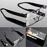 Full HD 1080p Spy Camera Glasses