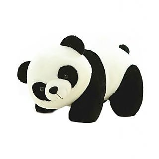 Panda Soft Toy for Kids Tickles Stuffed 40CM