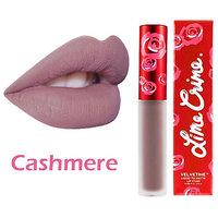 Lime Crime Imported Liquid Lipstick Cashmere