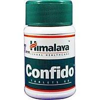 Himalaya Confido 60 Tabs (3 Pack)