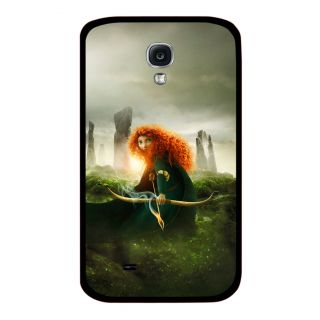 SLR Designer Back Case For Samsung Galaxy S4 ( I9500 )