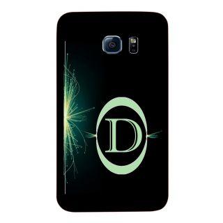 SLR Designer Back Case For Samsung Galaxy S6 ( G9200 )