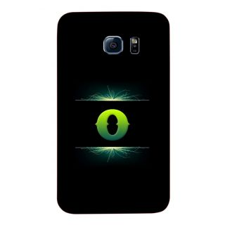 SLR Designer Back Case For Samsung Galaxy S6 ( G9200 )