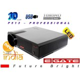 EGATE P513 LED Projector
