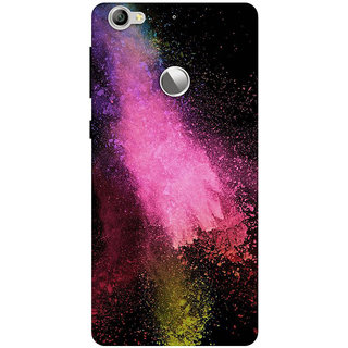 Ally Printed 3D Back cover for LeEco Le 1s