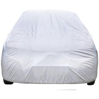 Pegasus Premium Silver Car Body Cover For Chevrolet Captiva