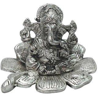 Gomati Ethnic Traditional Fool Ganesh Showpiece 180