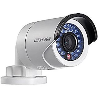 Hikvision 1. MP IR Mini Bullet Camera with HD video output