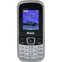 Kara Junior / FM / Bluetooth / MP3 Player / Video Recording (Silver and Black) - (3 months seller warranty)