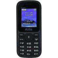 Kara Elight / FM / Bluetooth / MP3 Player / Video Recording (Black) - (3 months seller warranty)