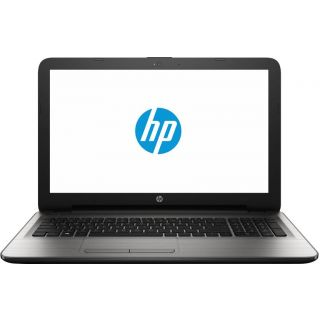 HP APU Quad Core E2 - (4 GB/500 GB HDD/DOS) Z1D90PA 15-bg003AU Notebook  (15.6 inch, Turbo SIlver, 2.19 kg)