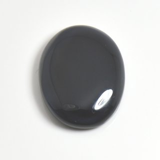 12 Ratti Natural Black Onyx Loose Gemstone For Ring  Pendant