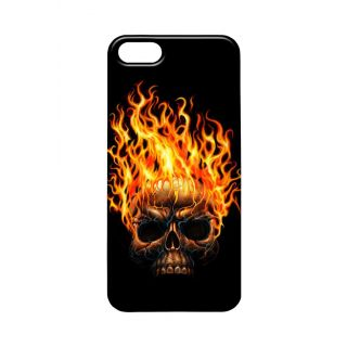 Ally Printed 3D Back cover for Apple iPhone 5/5S