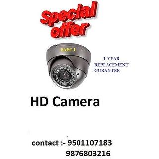 SAFE- I  IP- DOME CAMERA 1 MP