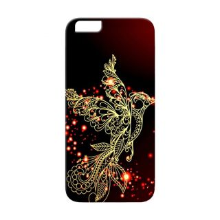 Ally Printed 3D Back cover for Apple iPhone 6  6S