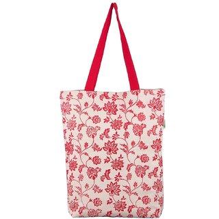 Women's/Girl's shopping Bag Red Colour