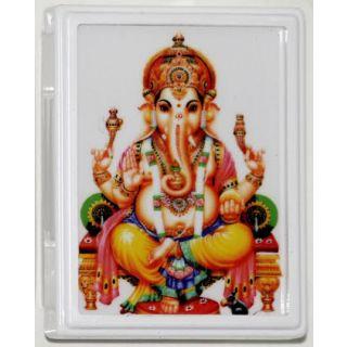 Plug-in Divine Night Lamp of Lord Ganesha