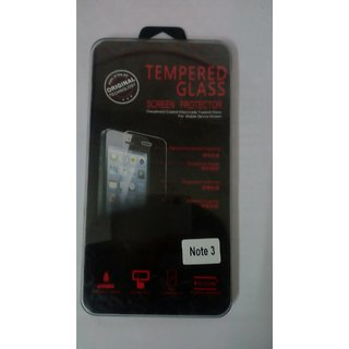 Tempered glass protection for samsung galaxy note 3
