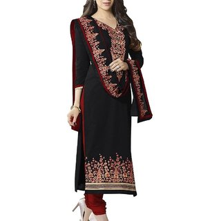 ANKAN Fashions Unstiched Salwar Suit ANS02