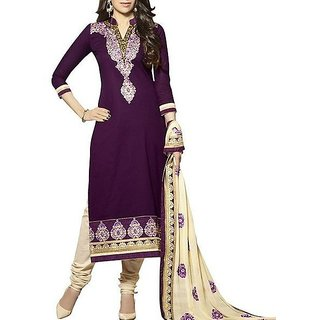 ANKAN Fashions Unstiched Salwar Suit ANS01