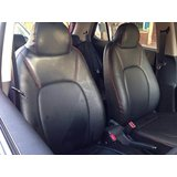 Premium Art Leather Seat Covers For Hyundai Grand I 10