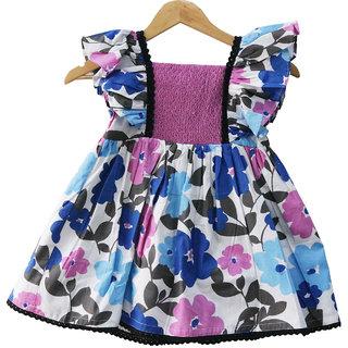 Floral Pickle Smocking - Designed in USA  Girls Wear, Girls Dress, Girls Clothing