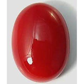 Jaipur Gemstone10.50 Carat  Red Coral(Lal Munga)