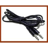 1.5 Meters 3.5 Mm Audio Stereo Aux Extension Wire For Iphone Ipod