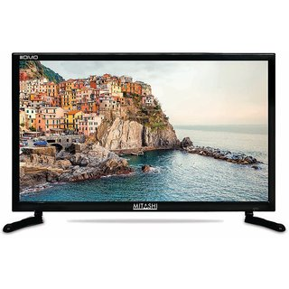 MITASHI MIDE024V24I 24 Inches HD Ready LED TV