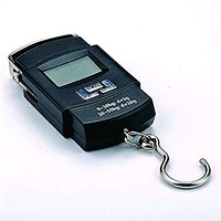 Hanging portable Digital Weighing scale 50 kg WHA08