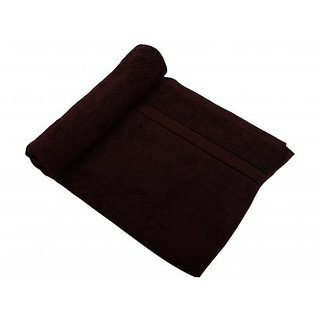 Bombay Dyeing Cotton Bath Towel (Brown)