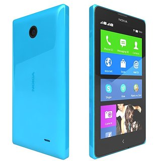 Nokia X By ShopClues @ Rs.7,500
