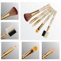 GeorgiaUSA GB-405 Make-up Brush Set Of 5