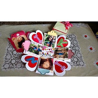 Birthday Gift Box's