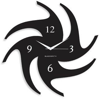 Blacksmith Classy Thick Chakri Clock