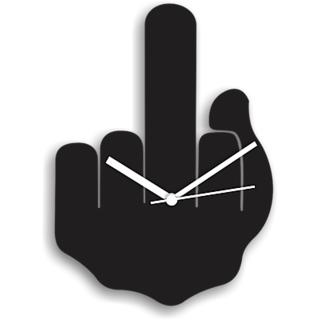 Blacksmith Wtf Clock Option 2