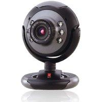 Iball Web Camera Face2face C20.0 - 3237382