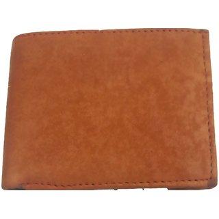 Wallet Mens  Leather Money Gents Wallet