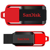 Sandisk 8GB Cruzer Switch Pen Drive 8 GB