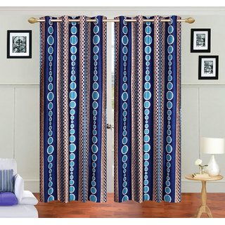 Redbear multi color polyester curtains