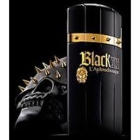 Paco Rabanne Black XS L'Aphrodisiac 100 ML EDT Spra Fre Mini Perfume