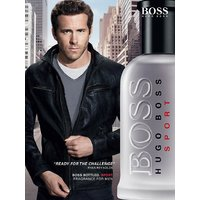 Boss Bottled Sport Hugo Boss For Men 100 Ml Perfume Free Mini Perfume