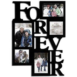 Rangifer  Forever Set of 5   wall Photo Frames
